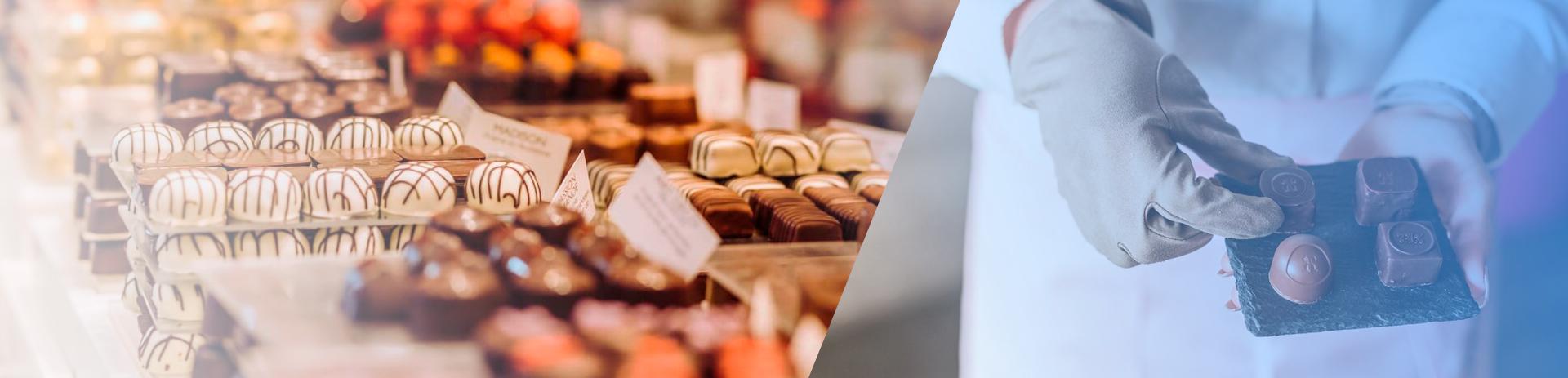 Дегустация шоколада – оплачиваемая работа