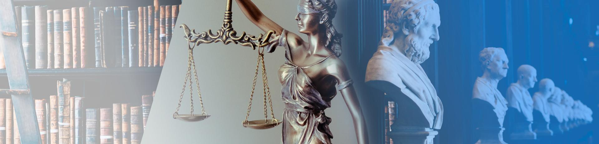 Специализации юриста. Какую выбрать