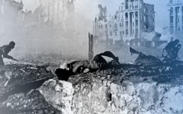 2 февраля – Сталинградская битва – День воинской славы России