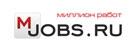 Размещение вакансии и резюме на mjobs.ru